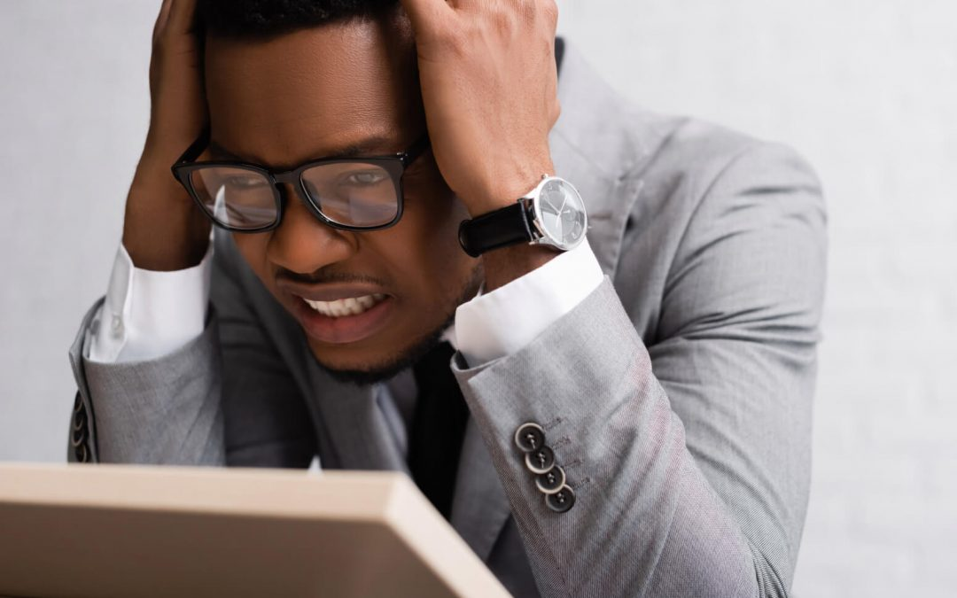 African Americans and Burnout: What You Need to Know
